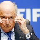 FIFA boss confirms submitting re-election bid