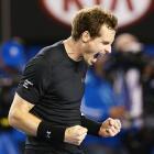Murray beats Berdych to reach Australian Open final