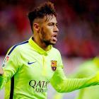 La Liga: Improving Neymar key to Barca's pursuit of topping table