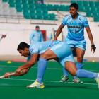 Dutchman Van Ass is India's men's hockey team coach