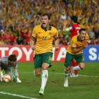 Australia beat South Korea 2-1 after extra time to win Asian Cup