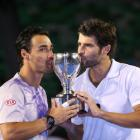 Bolelli-Fognini clinch Australian Open doubles title