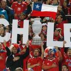 Copa America: Chilean euphoria tempered by past setbacks