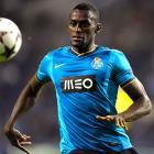Atletico set to buy Colombia striker Martinez from Porto