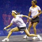 Nicol David's reign extends to 9th year...