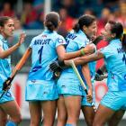 US Tour: Indian women's hockey team down Canada