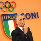 Rome 2024 Olympic Games bid endorsed by Italy's CONI