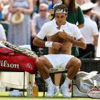 Wimbledon 'all-white' clothing rule is quite extreme: Federer