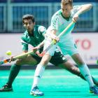 Pakistan lose to Ireland; out of Rio Olympic race