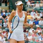 Wimbledon PHOTOS: Sharapova into last eight, Serena downs Venus