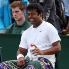 Paes-Hingis race into mixed doubles quarters