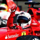 Ferrari's hot and spicy revenge in Hungary