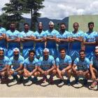 Indian hockey team to embark on Euro tour under Oltmans