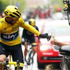 Froome's rivals not good enough as Tour de France disappoints