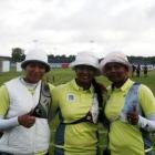 Indian women's team bag silver at World Archery Championships