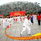 IOC in no mood for risks, opts for Beijing's sure bet