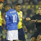 Here's why Neymar will be missing from Brazil qualifiers