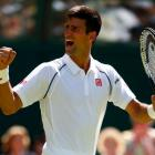 Serena and Djokovic up and running at Wimbledon