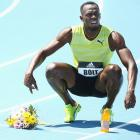 Usain Bolt withdraws from July track meets