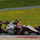 Force India sets sight on fourth place after car upgrade