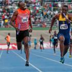 World's fastest man Bolt loses opening race of season