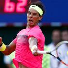 Nadal reaches first final of year in Argentine Open