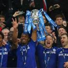 Mighty Terry inspires Chelsea to League Cup glory