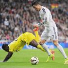 La Liga: Real held at home; Simeone content with a point