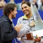 Argentine Open: Nadal wins first title of year