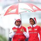 Alonso ruled out of Australian Grand Prix