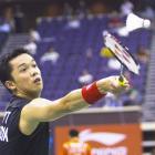 'Badminton lacks future star'