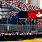 2015 F1 season set for kick-off: Check out the calendar