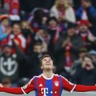 German Cup: Bayern advance, third-tier Bielefeld stun Werder