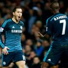 EPL PHOTOS: Chelsea march forth as top teams register wins