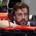 Alonso cleared to race in Malaysian Grand Prix