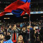 King's Cup final to be held at Barca's Nou Camp
