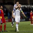 Dzeko hat-trick kick-starts Bosnia's Euro 2016 campaign