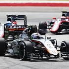 Force India go pointless at Malaysian GP