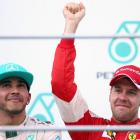Vettel win is a relief for all except Mercedes
