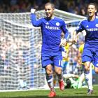 Chelsea beat Crystal Palace to clinch Premier League title