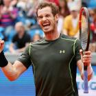Murray snaps clay-court jinx with first title in Munich