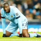 Toure will stay at Manchester City, says agent