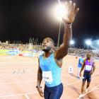 Why World No 1 sprinter Gatlin was 'kicked out' by Beijing organisers