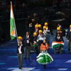 Ministry wants participation of para-athletes under tri-colour
