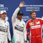 Hamilton on pole for Monaco Grand Prix