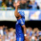 Drogba to leave Chelsea for second time
