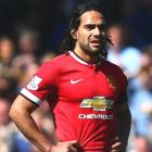 Manchester United decide against signing Radamel Falcao