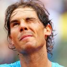 French Open: Nadal pulls through first round