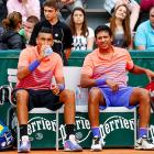 French Open: Bhupathi-Kyrgios lose in first round