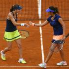 Saina, Paes, Bopanna advance in doubles at French Open